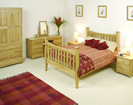 Arundel Bedroom Furniture