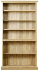 CH06 Tall Open Bookcase