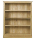 CH09 Medium Bookcase with 3 Shelves
