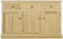CH13 Sideboard with 3 Doors
