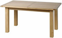 CH17 Extending Dining Table