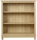 WR10 Low Open Bookcase