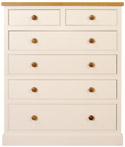 UT10 4+2 Chest of Drawers